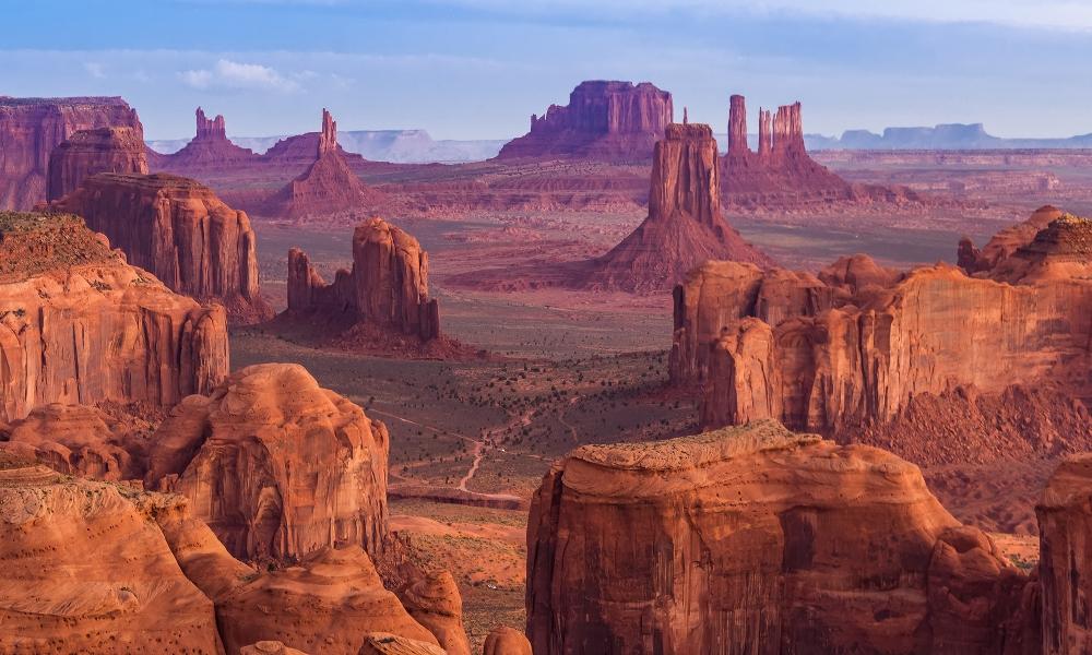 Plexiglas grand canyon 80x120