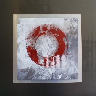 50x50 Alu Art