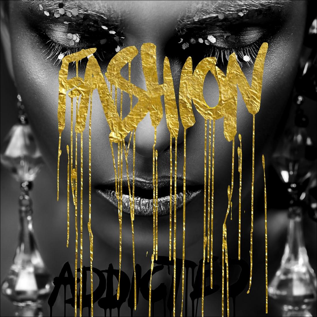 Fashion 100x100 plexiglas