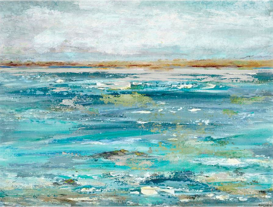 schilderij modern 80x120