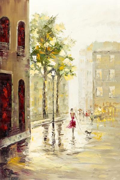 Schilderij 60x90