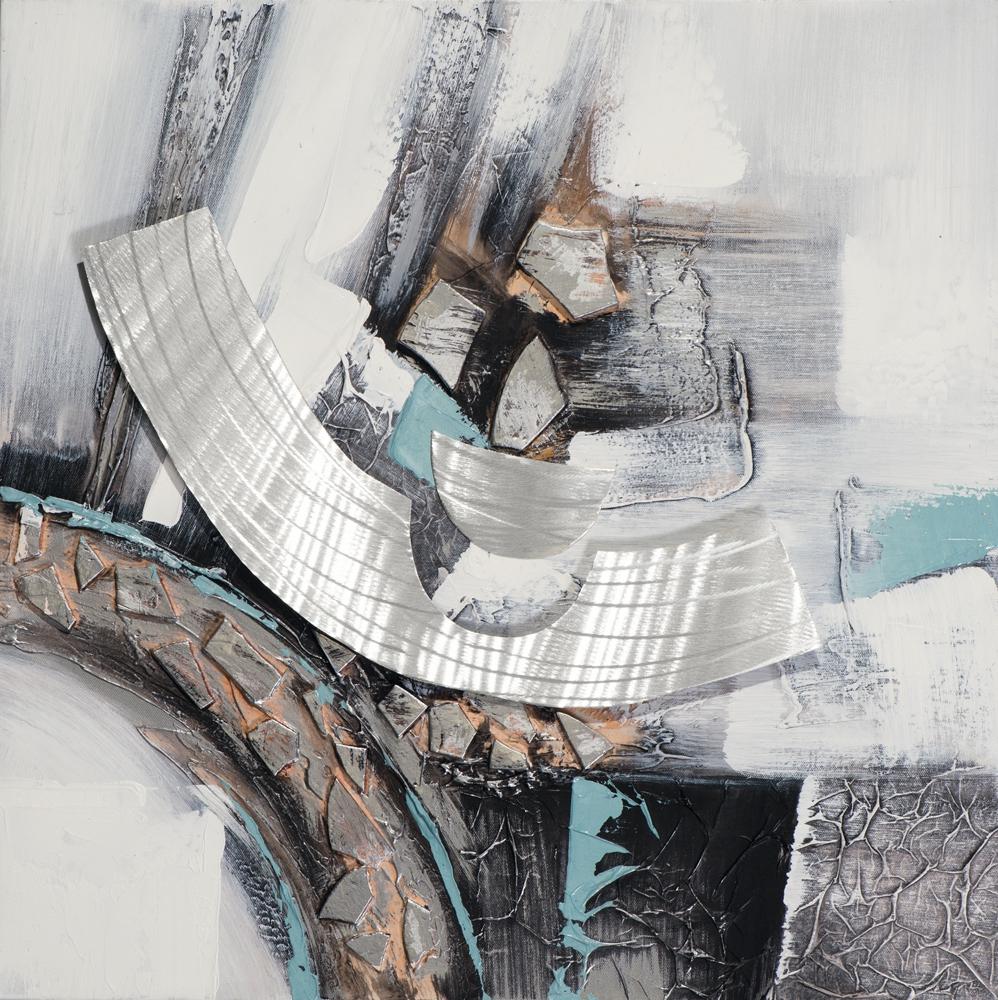 schilderij 60x60 modern