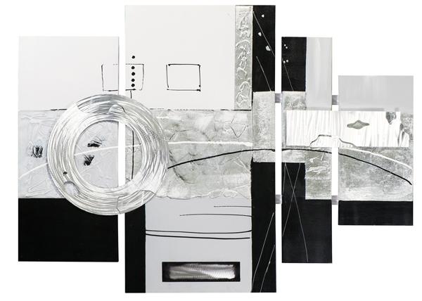 4 luik abstract 80x110