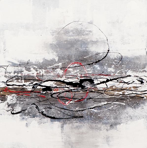 ilxe666 - Schilderij 60x60
