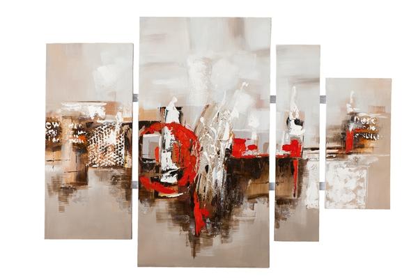 4 luik abstract 160x115 Nieuw!