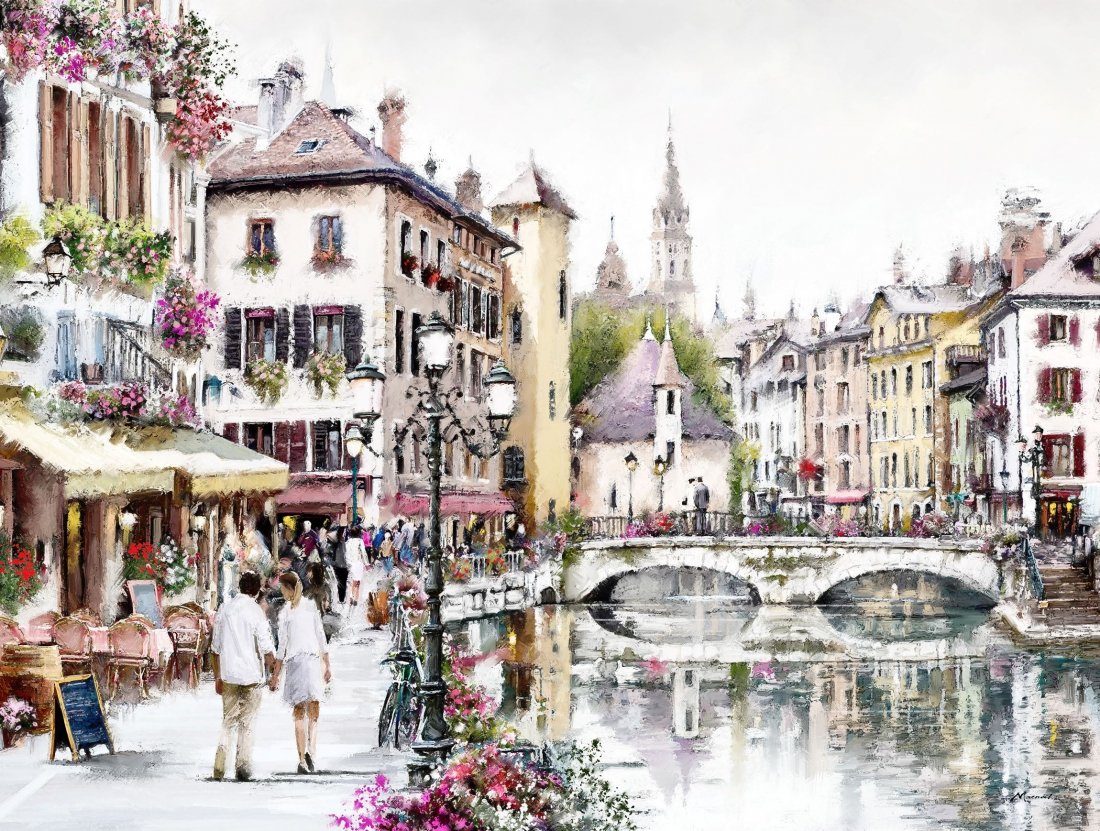 Annecy square 100x150