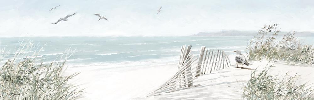 Strand en duinen 60x150