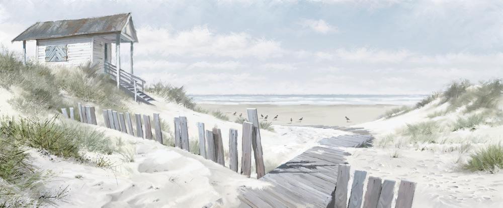 Beach house 60x150