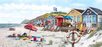 Strand leven 70x140