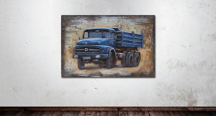 3d schilderij