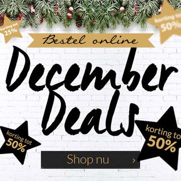 december deal