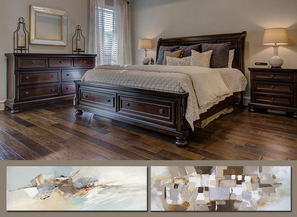 Slaapkamer Inspiratie Landelijk : Interieur slaapkamer inspiratie