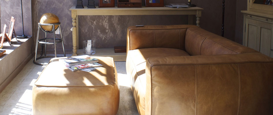 Interieur blog - Hoe creëer je een stoer landelijk interieur?