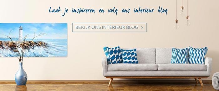 Interieur blog
