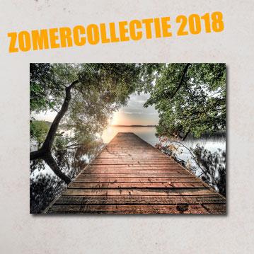 zomercollectie 2018