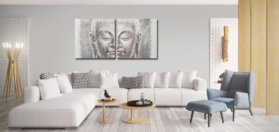Zen interieur