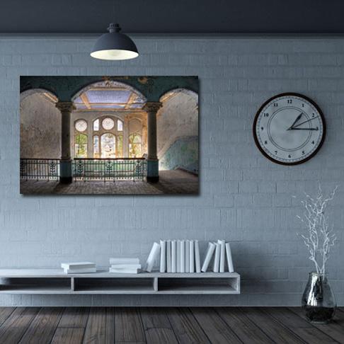 nieuwste urback schilderijen