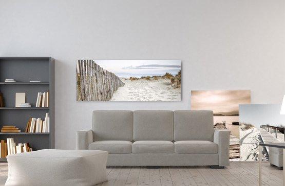 Foto kunst schilderijen