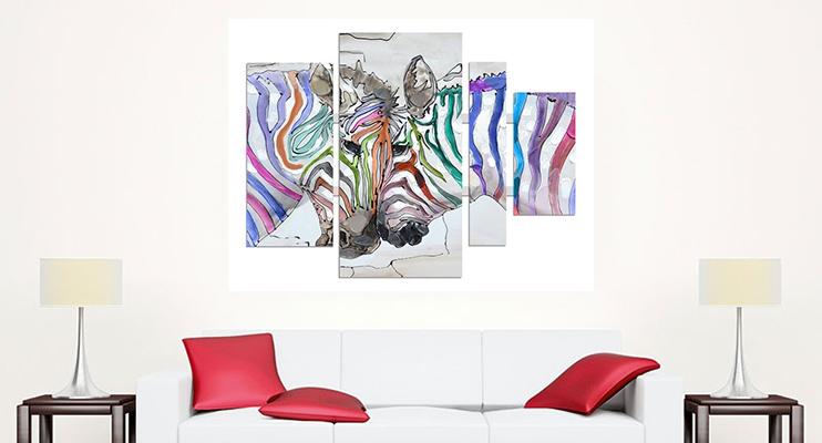 Meerluik Zebra