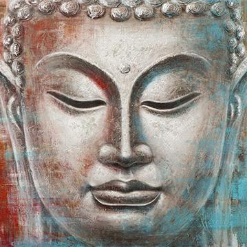 Moederdag Boeddha