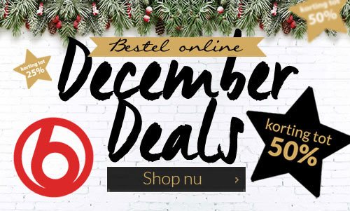 December Schilderijen Deals
